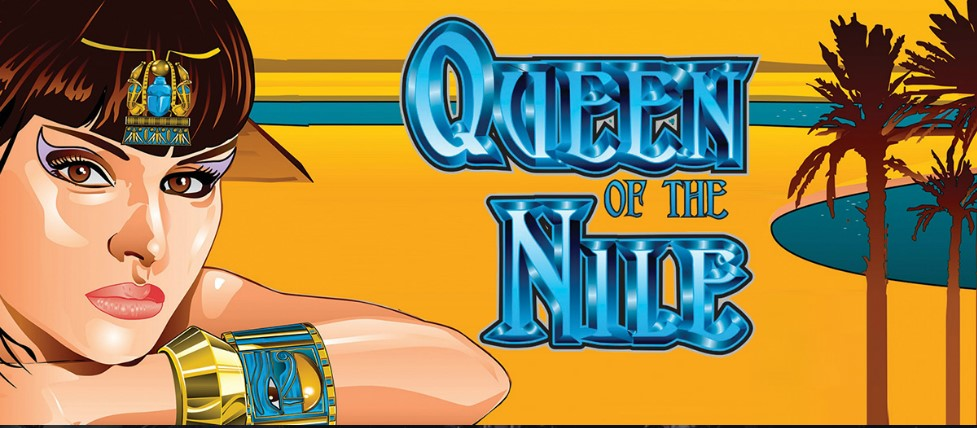 Queen Of The Nile to play the demo version